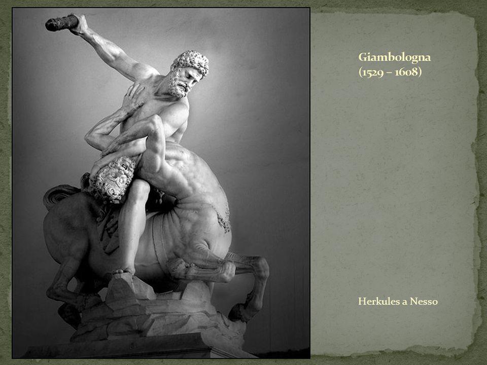 pravděpodobně malíř ikon z Kréty učil se v Tiziánově dílně posvátné výjevy obrazy světců a světic souzvuk barev neúcta k církevním dogmatům – konflikty s autoritami