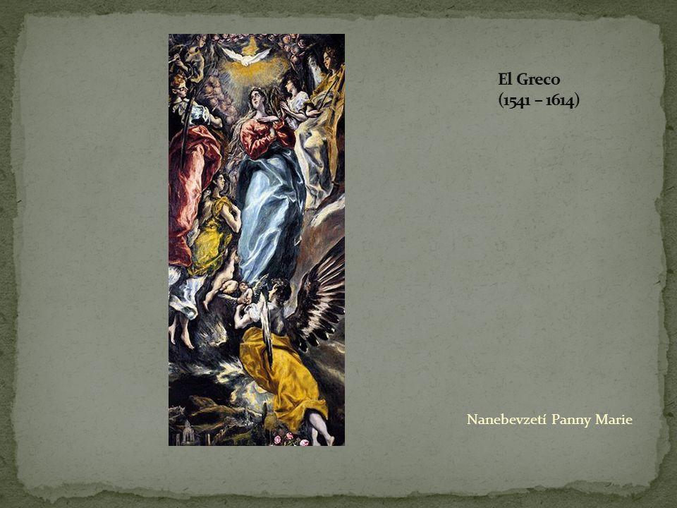 Nanebevzetí Panny Marie