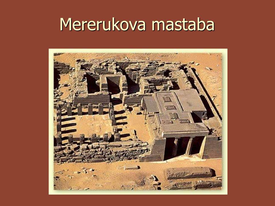 Mererukova mastaba