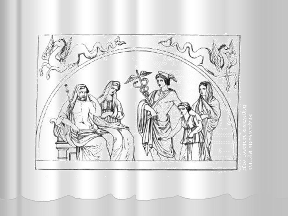 Bájní tvorové a nestvůry Echo – upovídaná nymfa Echo – upovídaná nymfa Zeus ji dal práci Zeus ji dal práci Měla bavit jeho manželku, zatímco on vyhledával jiné ženy Měla bavit jeho manželku, zatímco on vyhledával jiné ženy Héra na to přišla a svázala Echo jazyk tak, že mohla opakovat jen poslední vyslovená slova Héra na to přišla a svázala Echo jazyk tak, že mohla opakovat jen poslední vyslovená slova