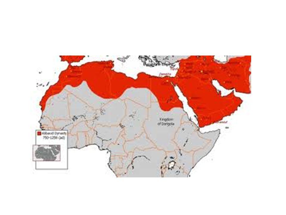 Arabské dědictví Evropě obchodování s látky a koberci
