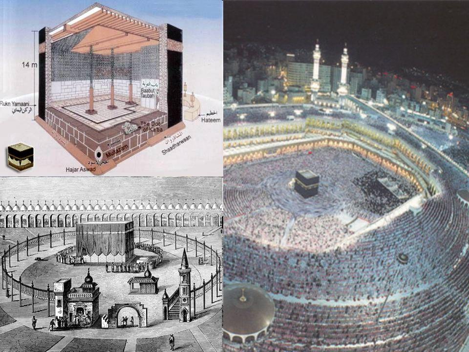 Zrození islámu MOHAMED (asi 570 - 632) obchodnická rodina obchoduje s Damaškem