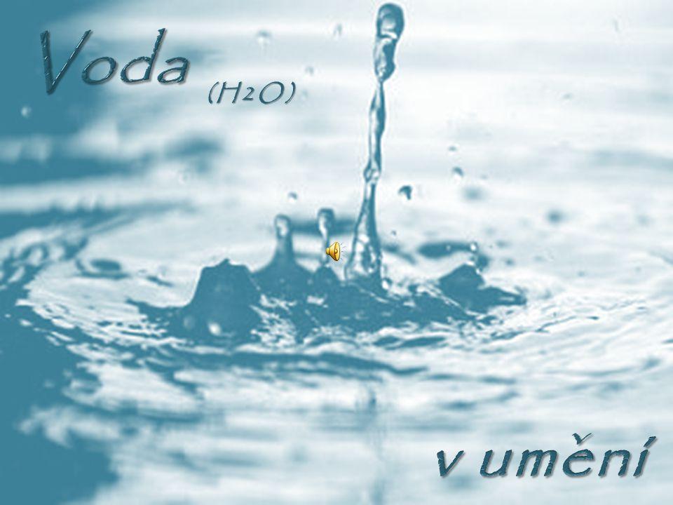 ˇ (H2O)