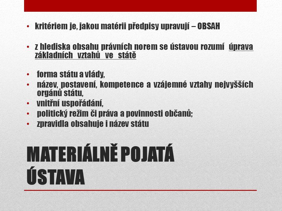 ústavní zákon o bezpečnosti ČR - 110/1998 Sb.