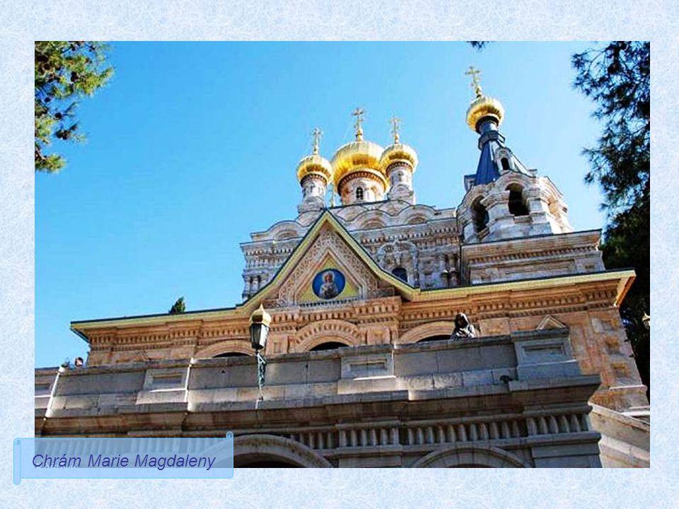 Chrám Marie Magdaleny