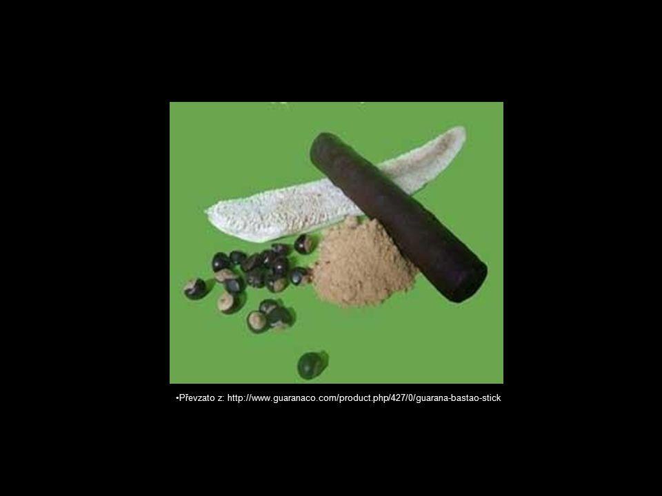 Převzato z: http://www.guaranaco.com/product.php/427/0/guarana-bastao-stick