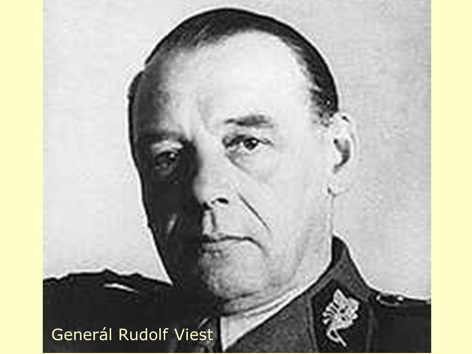 Generál Rudolf Viest