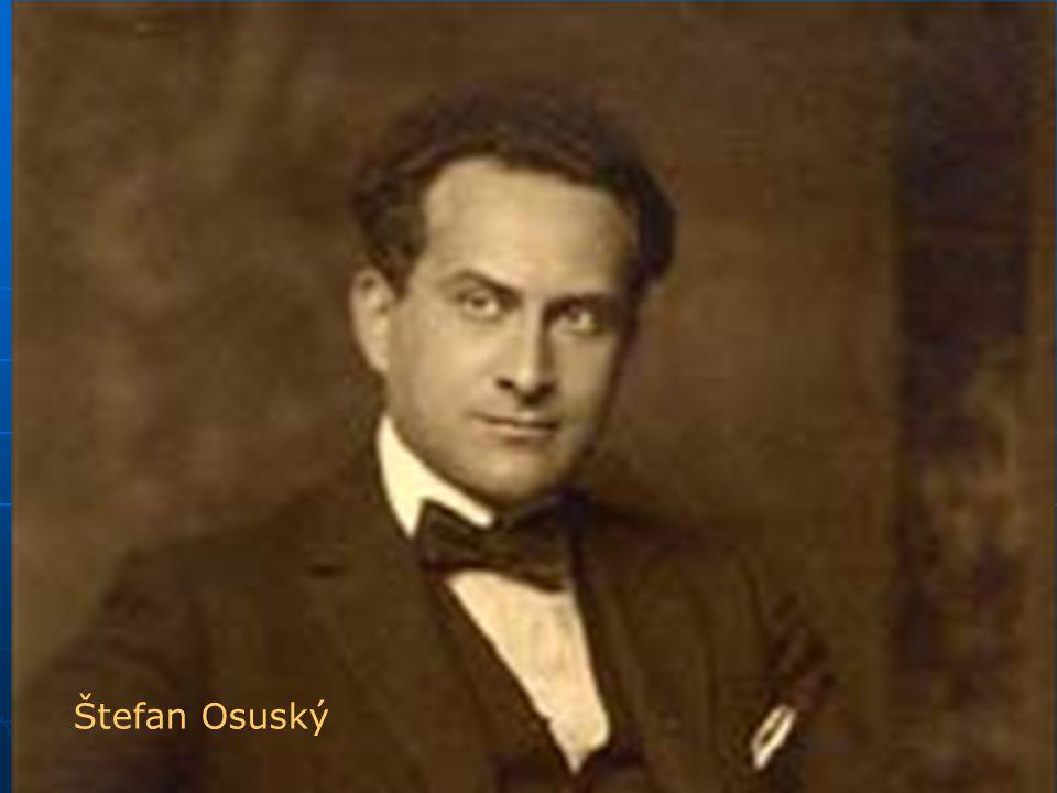 Štefan Osuský