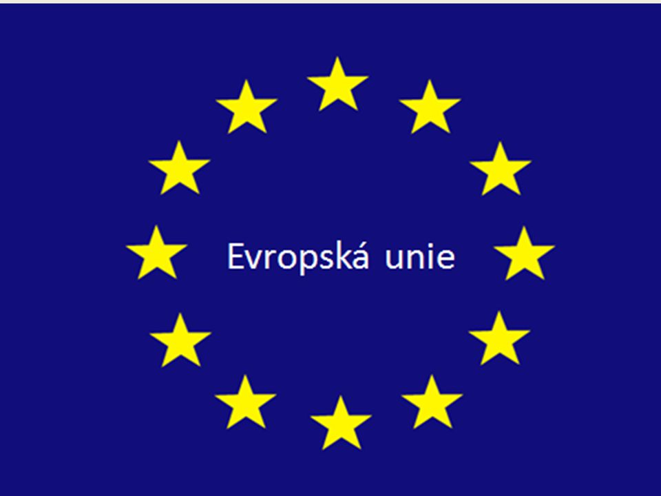Evropská komise - Eauropean Commission Pracuje v zájmu EU jako celku.