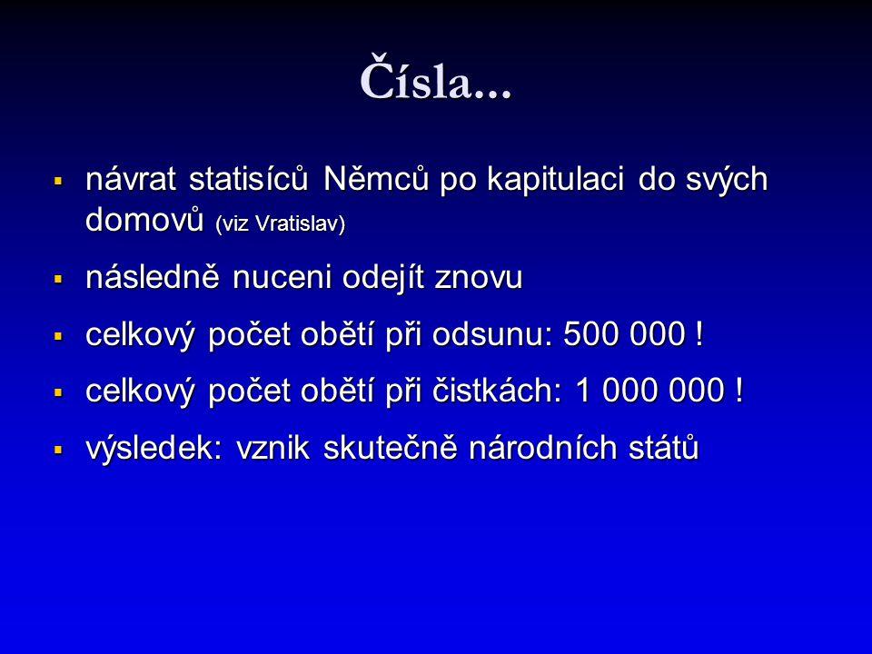 Čísla...