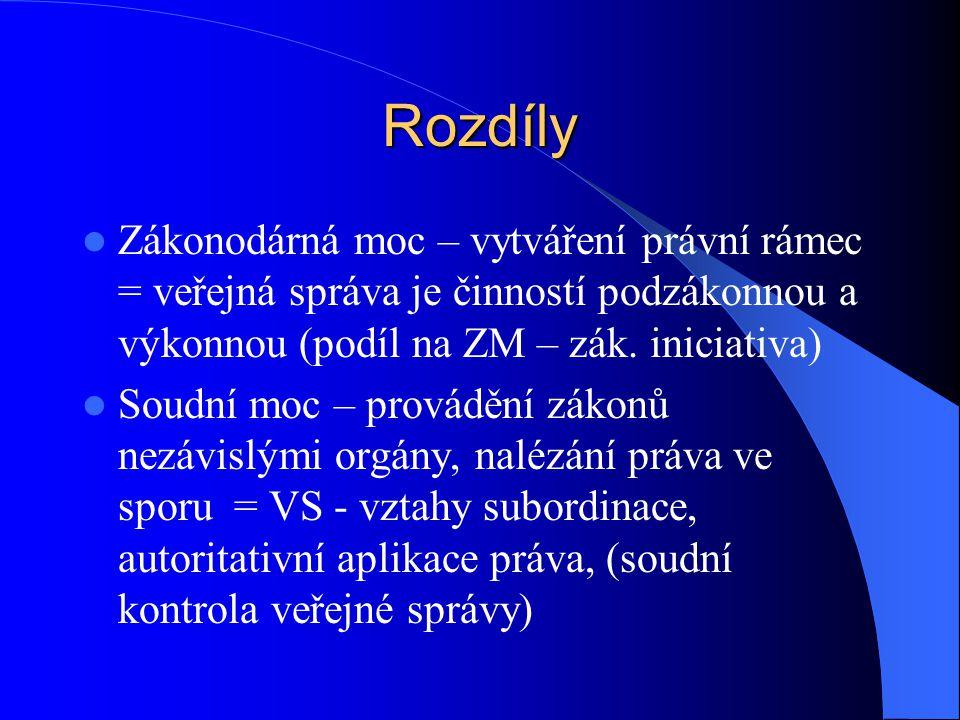 Druhy pramenů 3.