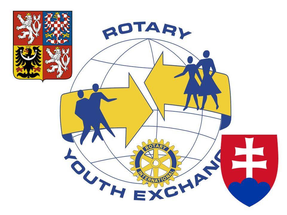 www.rotary2240.org Rotary International Youth Exchange Program Informace pro studenty Hradec Králové 5.10.2011 Libor Kičmer, Petr Novotný RC Hradec Králové www.rotary.org