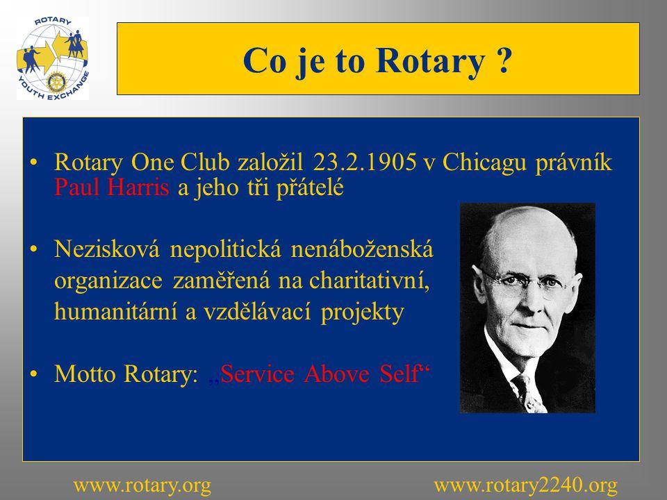 Logo Rotary International www.rotary.orgwww.rotary2240.org