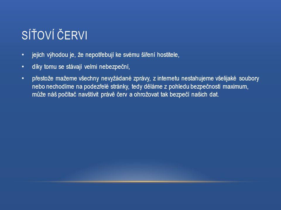 SPYWARE český překlad termínu spyware je špionážní škodlivé kódy, jejich cílem je získat nejrůznější důležité údaje o klientovi, takovýmto údajům se také říká citlivé údaje – k nim patří zejména přihlašovací údaje k různým internetovým službám nebo kódy platebních karet, získané údaje jsou následně odeslány svému majiteli, samozřejmě bez vědomí uživatele, činnost těchto kódů nemusí být vždy škodlivá, sem patří zejména získání údajů třeba o navštěvovaných internetových stránkách – určitě se najde někdo, koho zajímají vaše zájmy nebo potřeby z důvodu cílené reklamy.