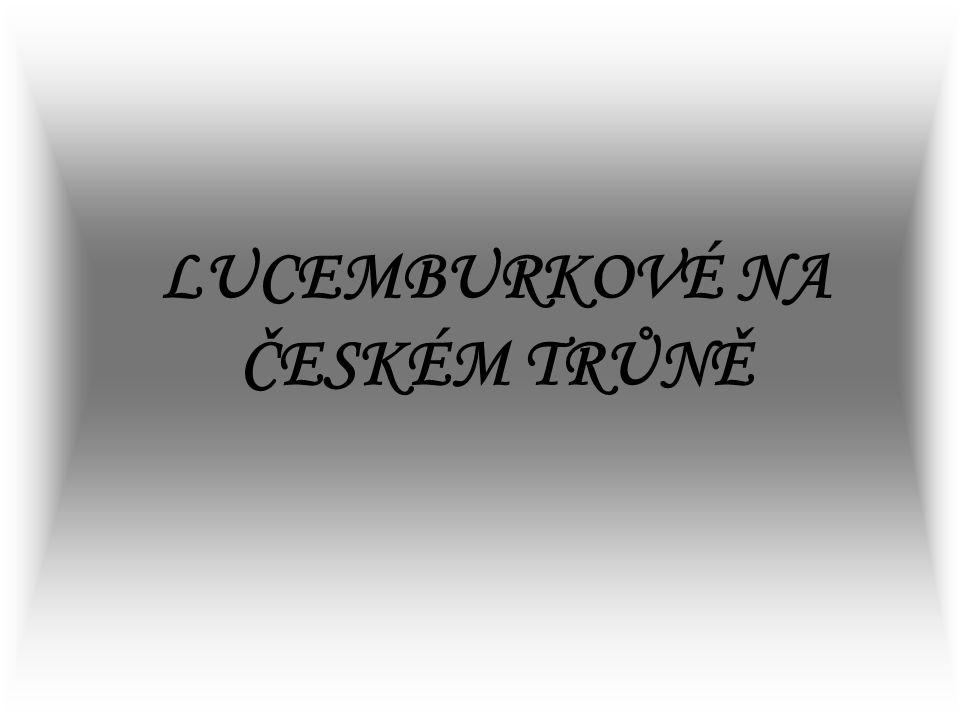 VE ZNAMENÍ LEDŇÁČKA Osobním emblémem Václava IV.byl ledňáček ve věníku (=stuha s uzlem).