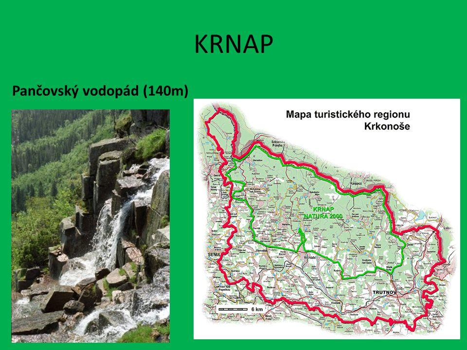 Informační tabule CHKO Broumovsko Broumovsko patří k chráněným krajinným oblastem vrchovinného typu.