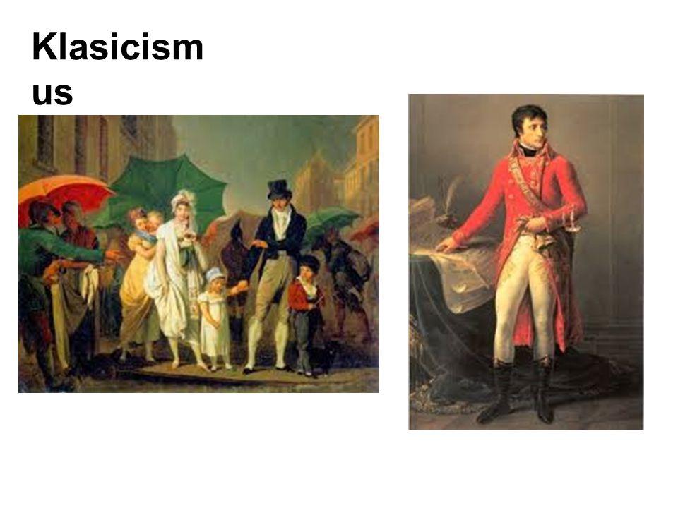 Klasicism us