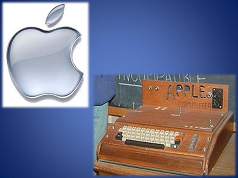IBM PC  12.srpna 1981 vydává počítač pod modelovým č.5150  Vývoj operačního systému měla na starosti společnost, kterou vlastil Bill Gates – DOS, Windows