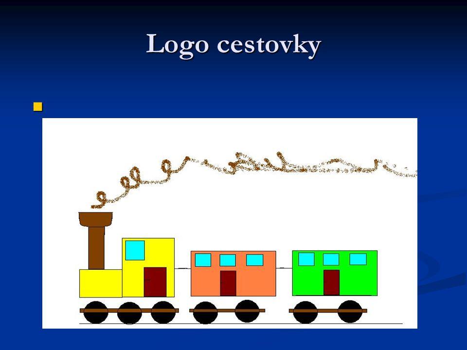 Logo cestovky
