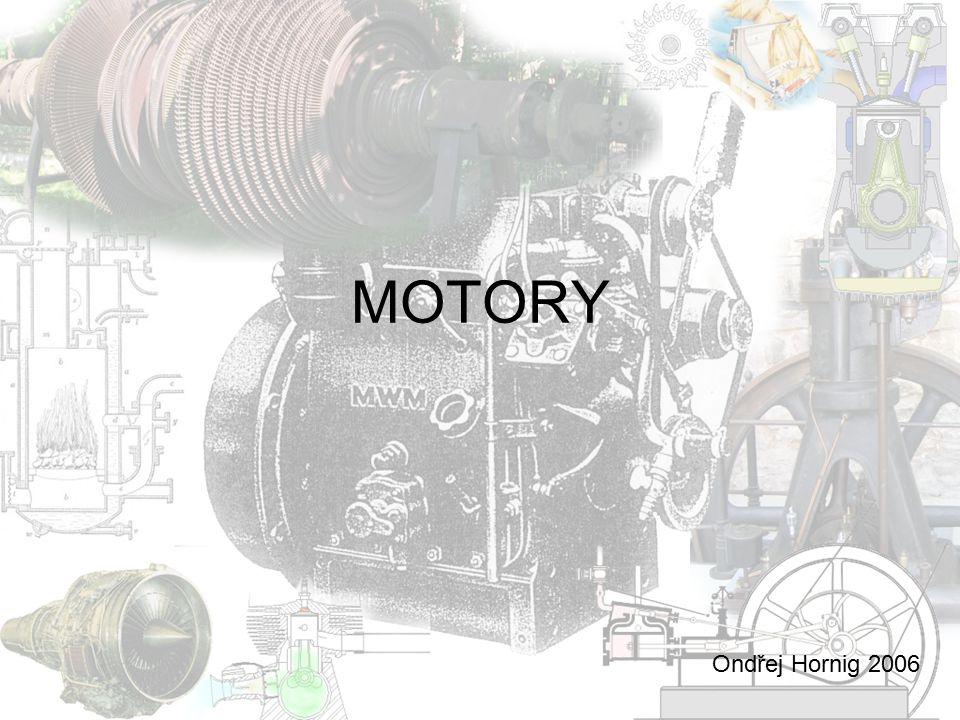 Wankelův motor  Vynalezen Felixem Wankelem v 20.letech 20.