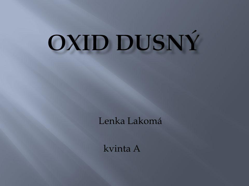 Lenka Lakomá kvinta A