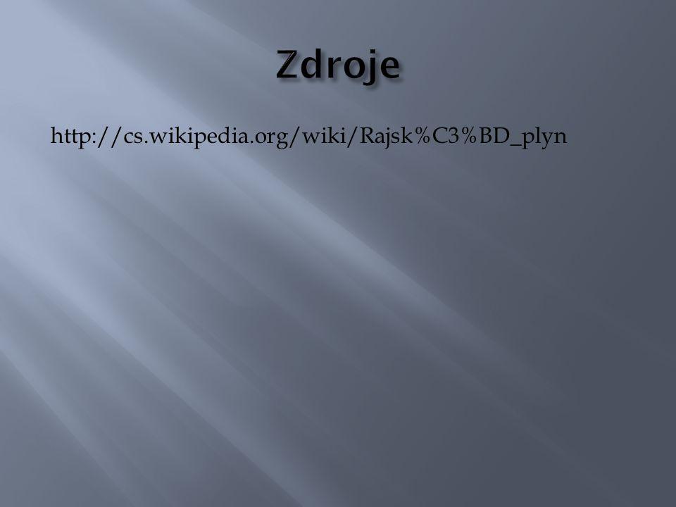 http://cs.wikipedia.org/wiki/Rajsk%C3%BD_plyn