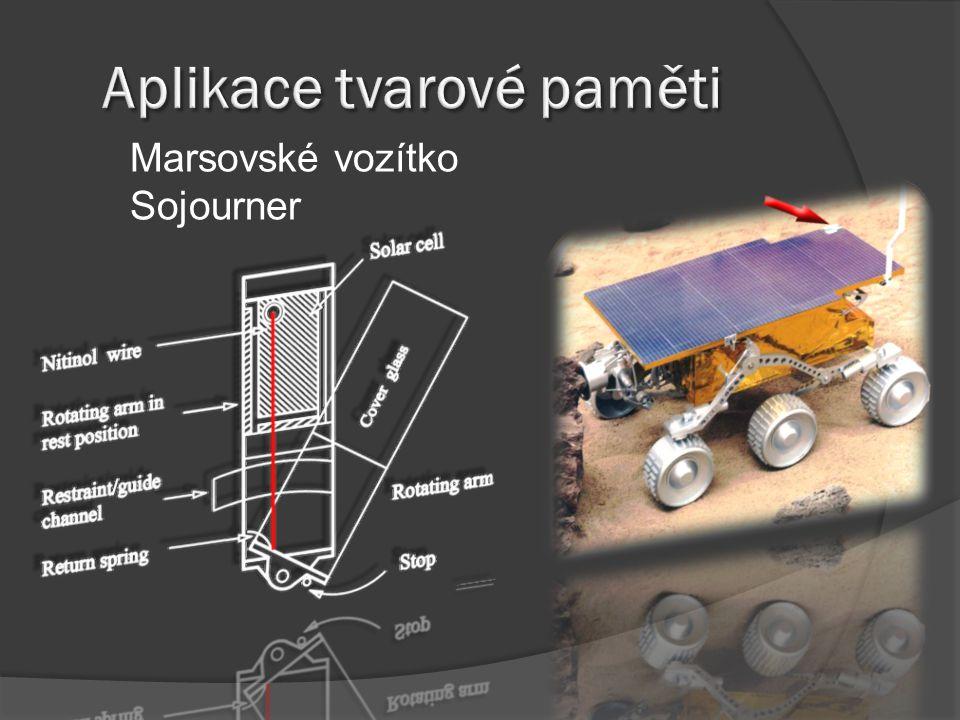 Marsovské vozítko Sojourner