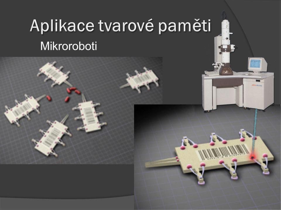 Mikroroboti