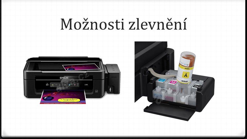 Laserová tiskárna 0 První tiskárna určena pro firmy a domácnost 1984 0 Nejrozšířenější způsob tisku ve firemní sféře 0 V současné době proniká i do domácností