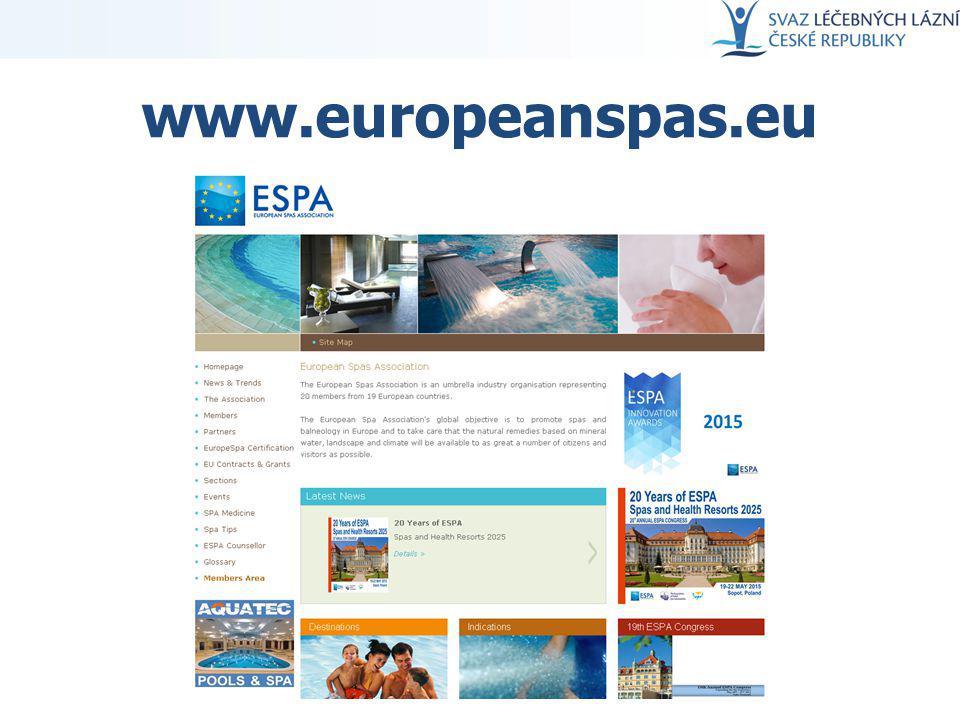 www.europeanspas.eu
