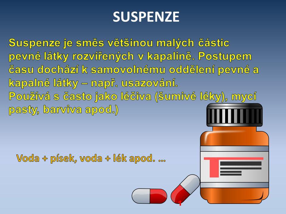 SUSPENZE 1