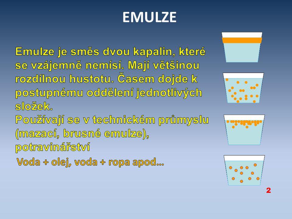 EMULZE 2