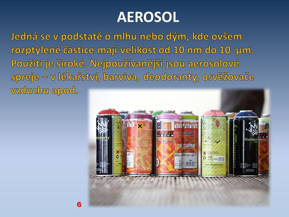 AEROSOL 6