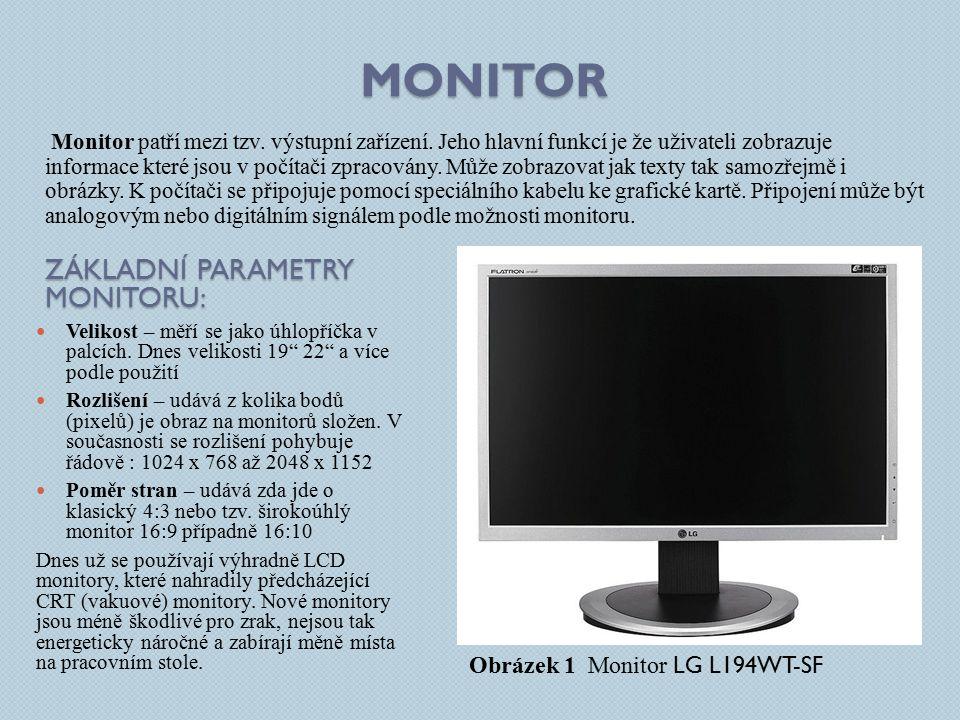 DATAPROJEKTOR Dataprojektor je zařízení sloužící k promítání obrazu na plátno případně i bílou stěnu.