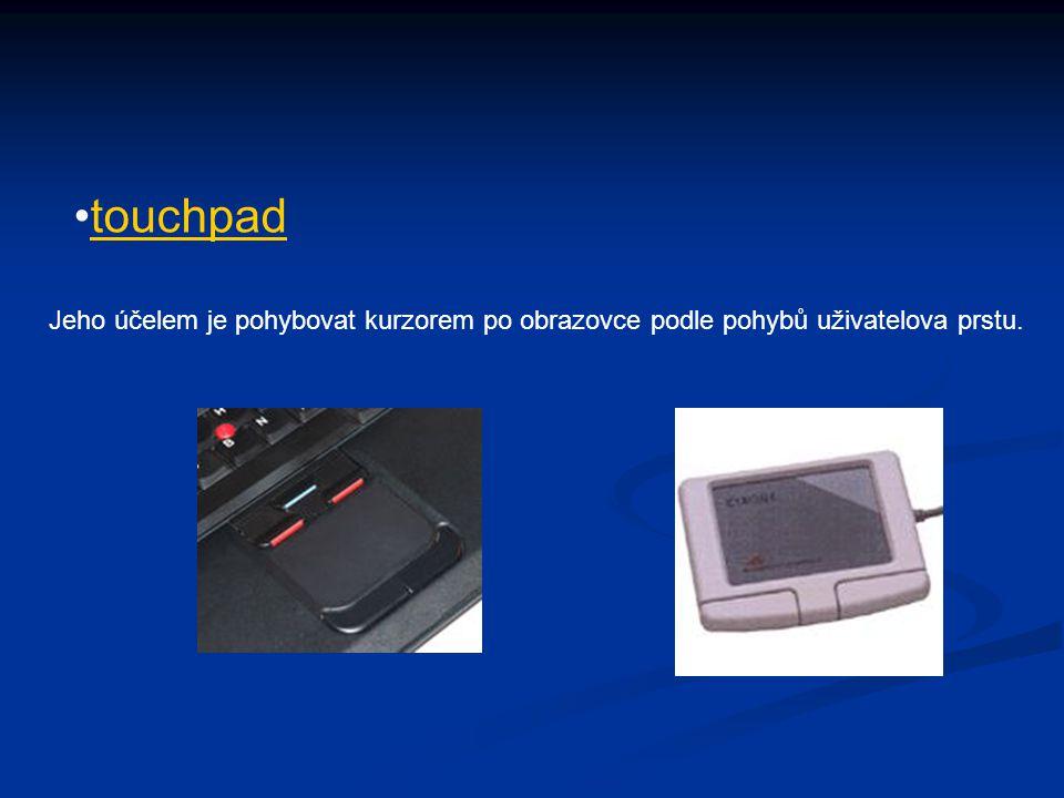 doteková obrazovka - Dotyková obrazovka (anglicky Touchscreen) je monitor nebo LCD displej s takovou technologií, která umožňuje dotekem prstu ovládat počítač.