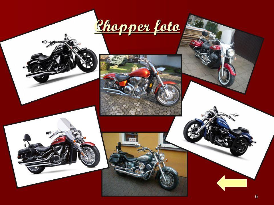 Chopper foto 6