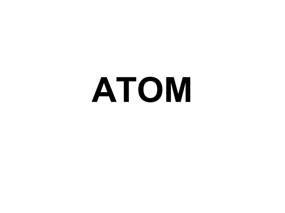 s prvky – mají valenční elektrony na hladině s p prvky – mají valenční e - v hladině ns, np d prvky – ns a (n-1)d f prvky – ns, (n-1)d, (n-2)f