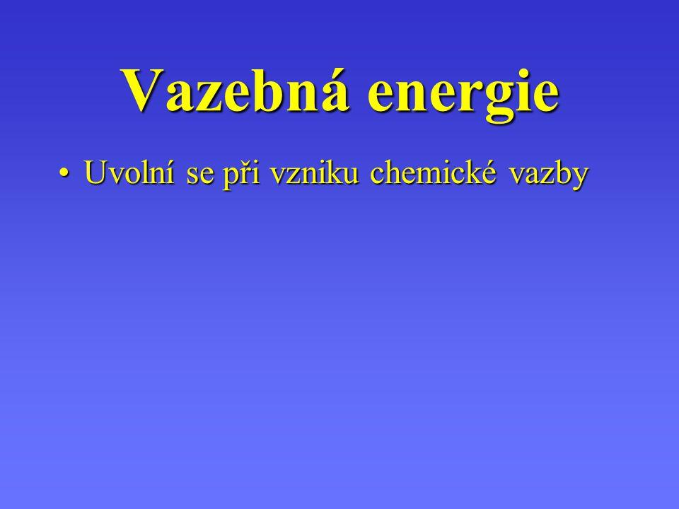 Elektronová afinita A F + e - F -F + e - F -