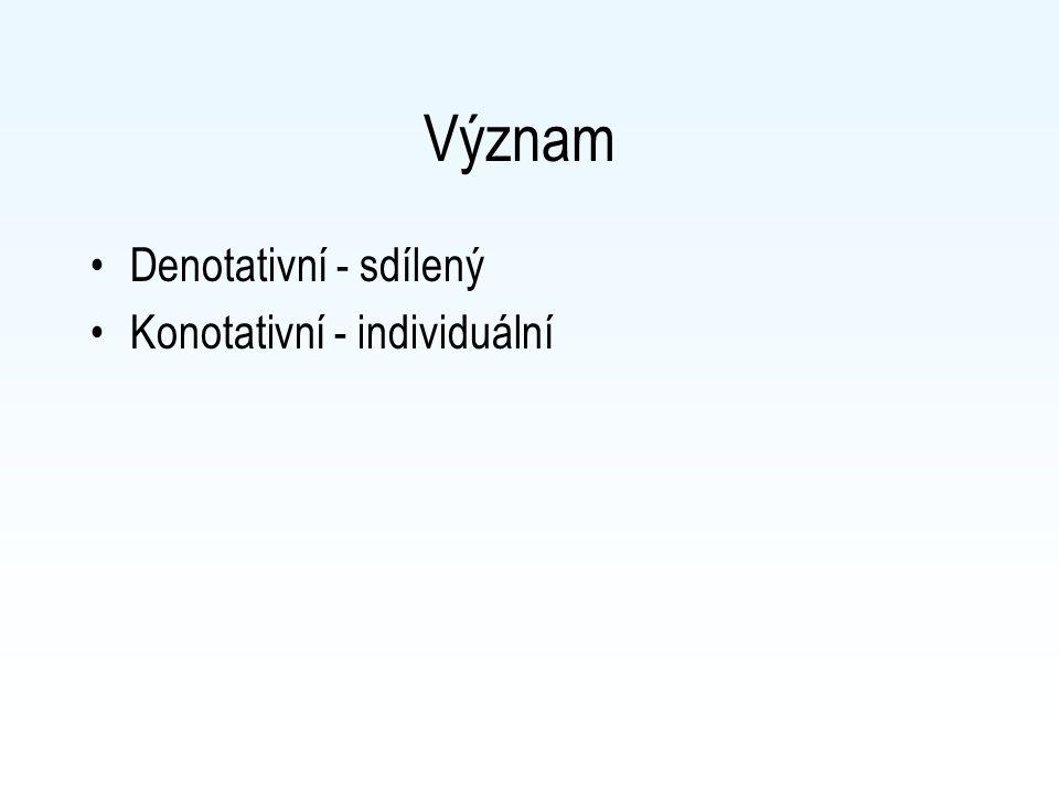 Syntax valenční (L.