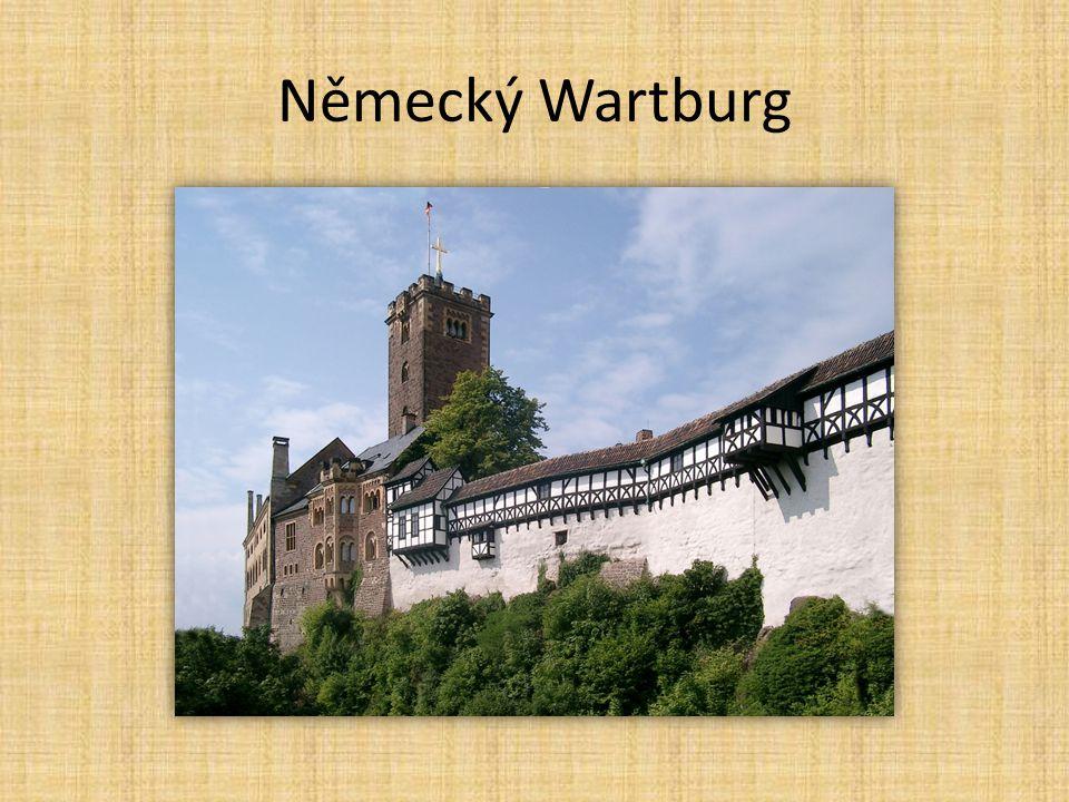 Německý Wartburg