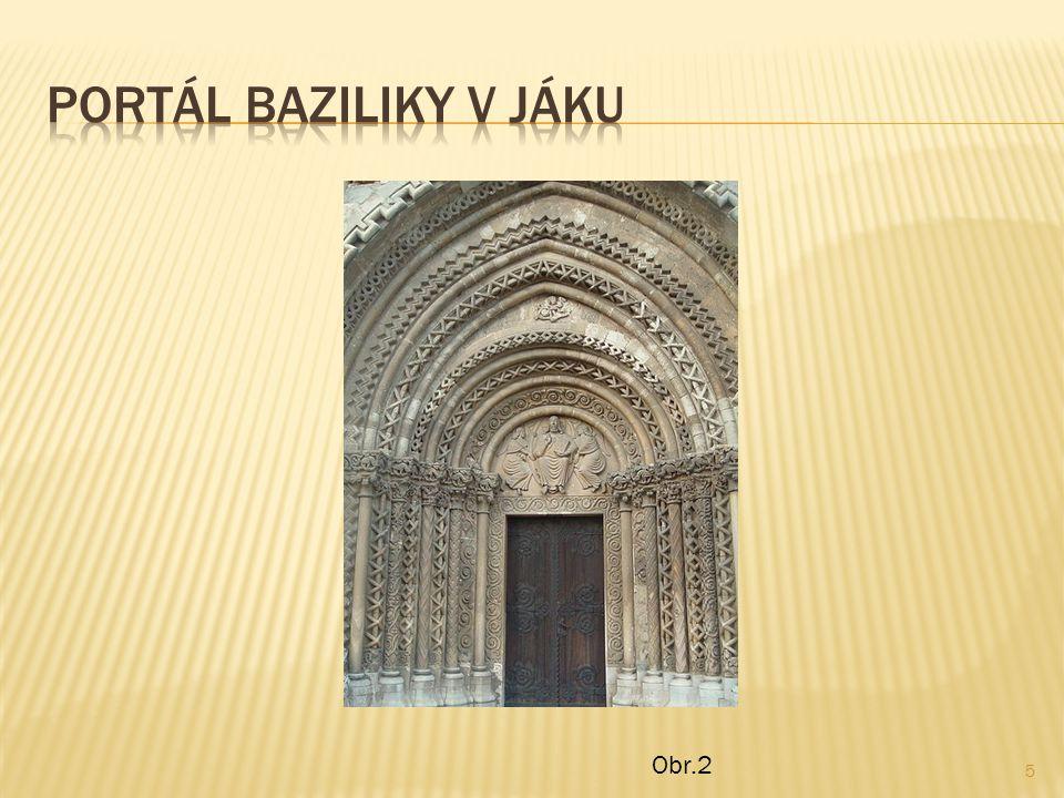  Bazilika je kostel obdélníkového půdorysu, který mohl být rozšířen o apsidu, tedy půlkruhovitý výklenek.