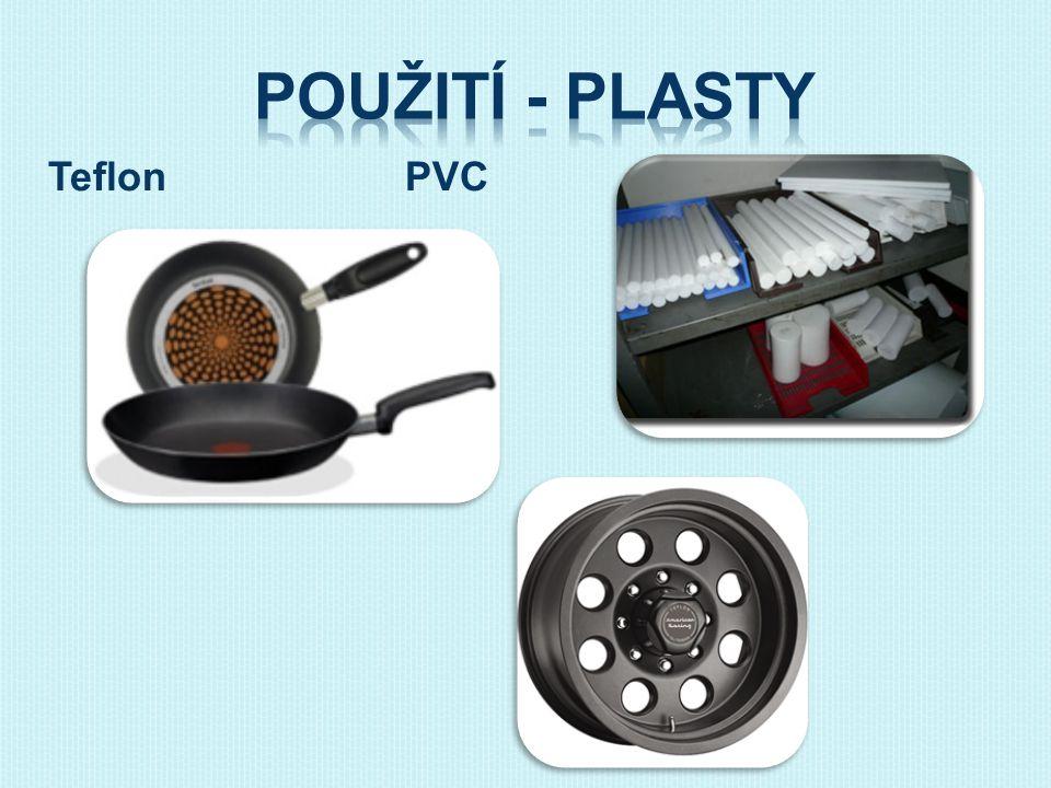 Teflon PVC