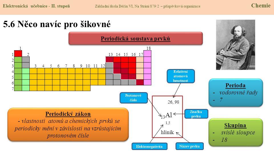 5.7 CLIL Elektronická učebnice - II.