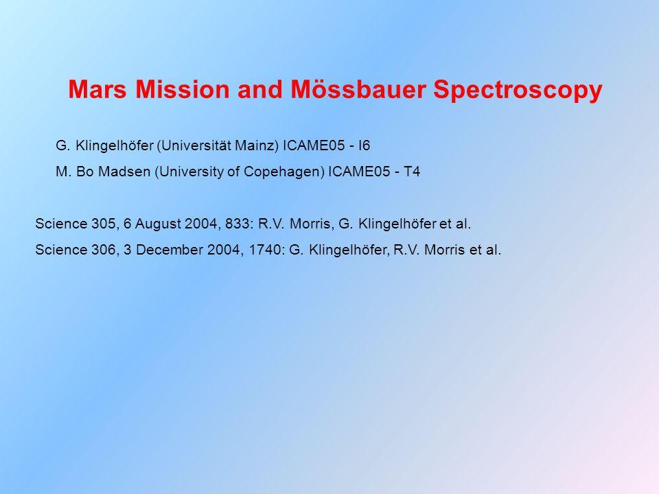Spirit dosedl na Mars (okolí Gusev Crater – hory) v 04:35 dne 4.