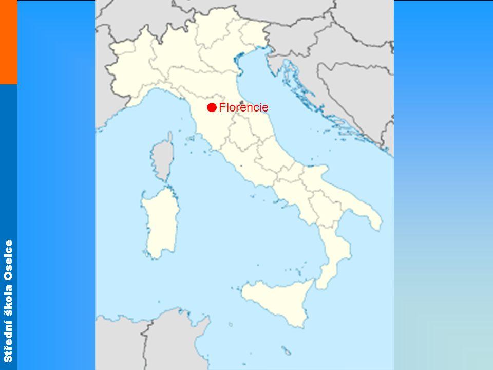 Střední škola Oselce Florencie