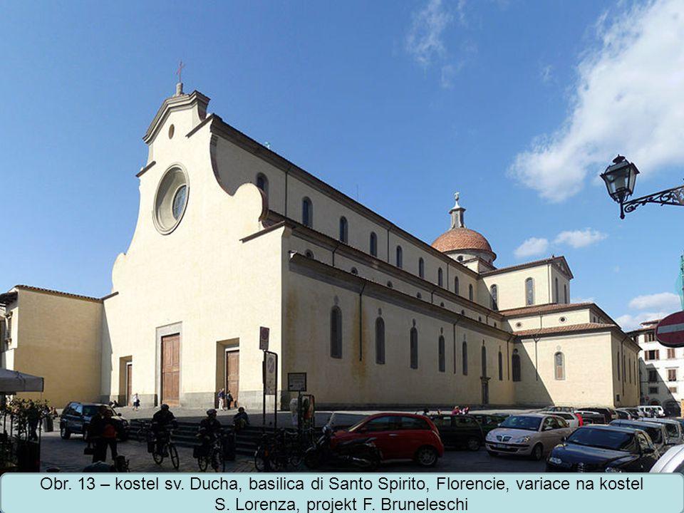 Střední škola Oselce Obr. 13 – kostel sv.