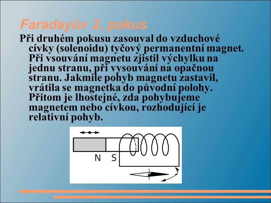 Faradayův 2.