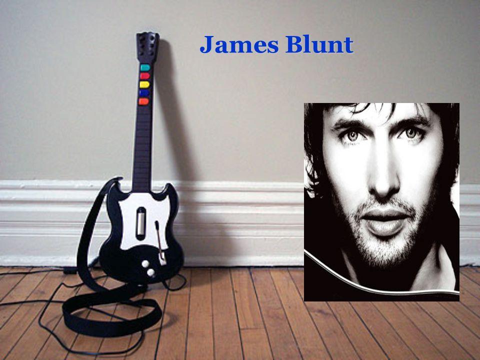 James Blunt James Blunt