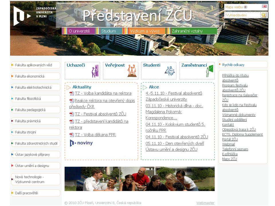 Obory SOČ a ZČU Matematika a statistika 1.Matematika a statistika 2.