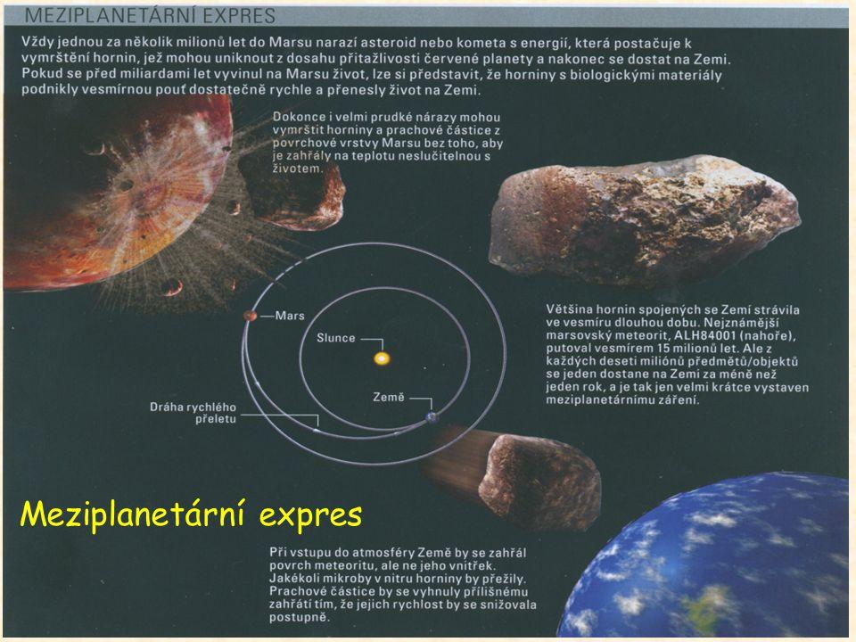 Meziplanetární expres